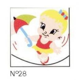Canevas enfant 28