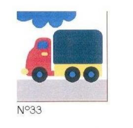 Canevas enfant 33