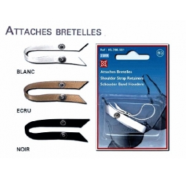 Attaches bretelles