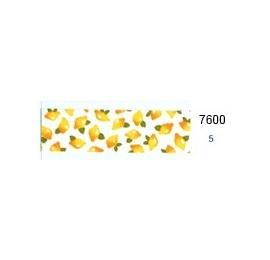 Biais imprimé 76005